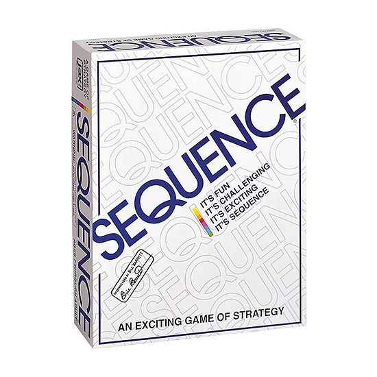 Goliath Sequence Table Game