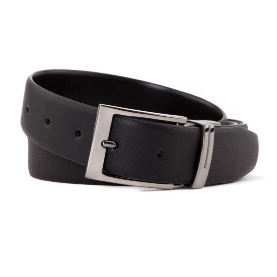 Shaquille O'Neal XLG Men's Reversible Stretch Belt