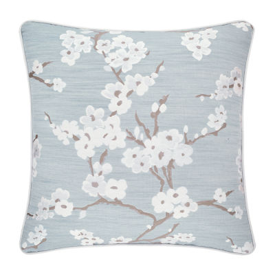 Queen Street Mateo 20x20 Square Throw Pillow