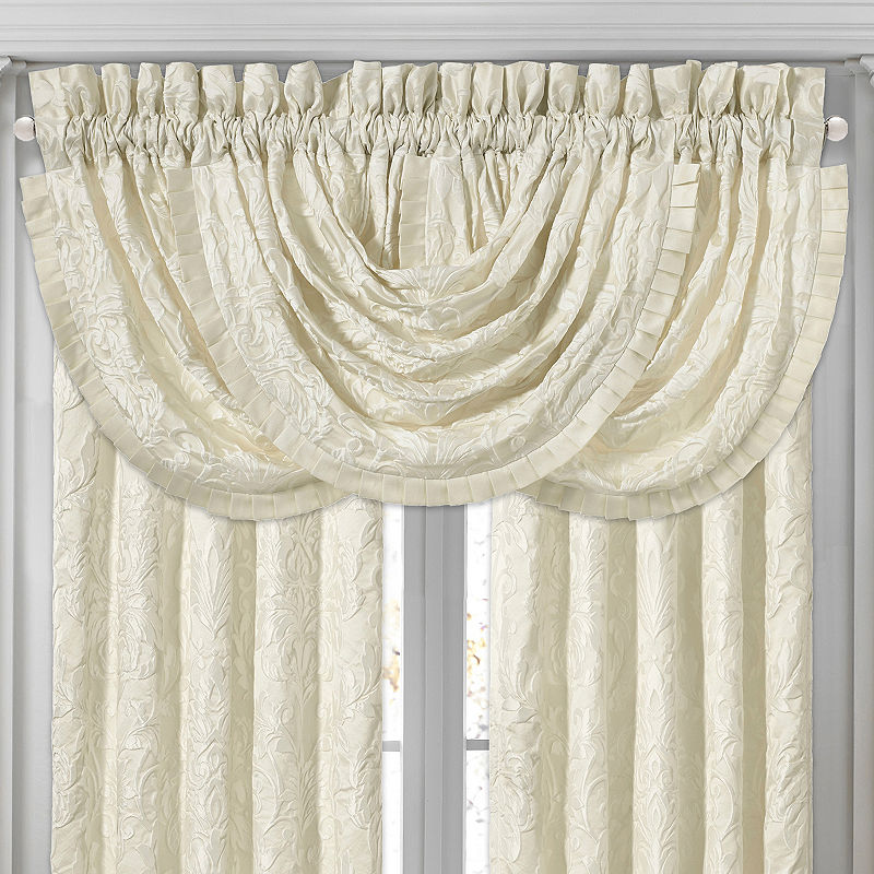 Upc 846339030208 Queen Street Maddison Waterfall Valance