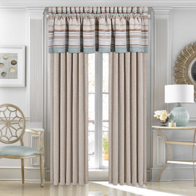 Queen Street Nantucket 2-pack Curtain Panels