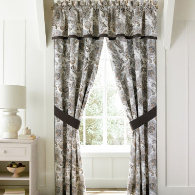 Queen Street Piermont 2-pack Curtain Panels