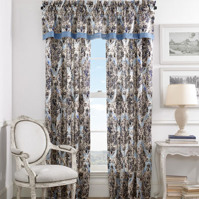 Queen Street Santina 2-pack Curtain Panels