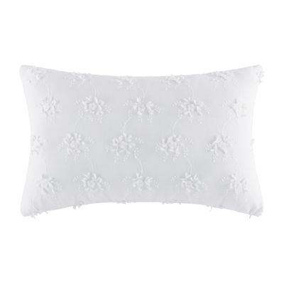 Queen Street Oblong Throw Pillow