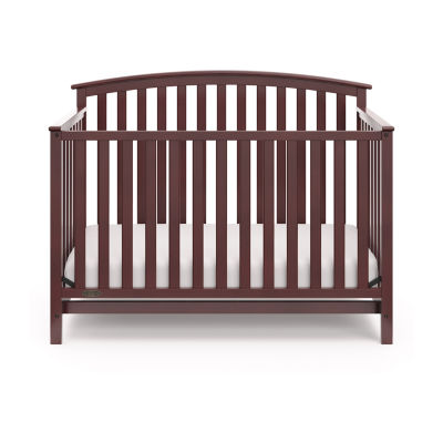 Graco® Freeport 4 In 1 Convertible Crib