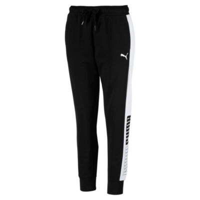 Puma Modern Sport Knit Track Pants