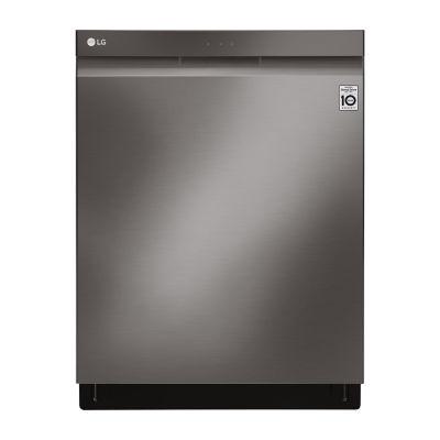 LG ENERGY STAR® Top Control Wi-Fi Enabled Dishwasher with QuadWash™