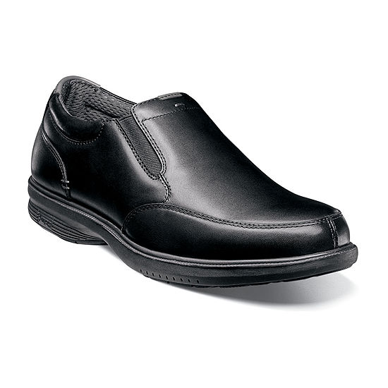 Nunn Bush Mens Myles St. Slip-On Shoe
