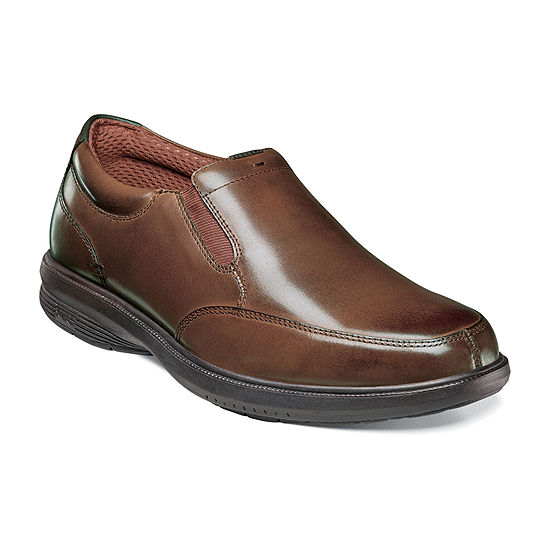 Nunn Bush Mens Myles St. Slip-On Shoe