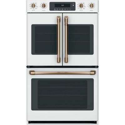 """Café™ 30"""" Built-In Double Convection Wall Oven"""