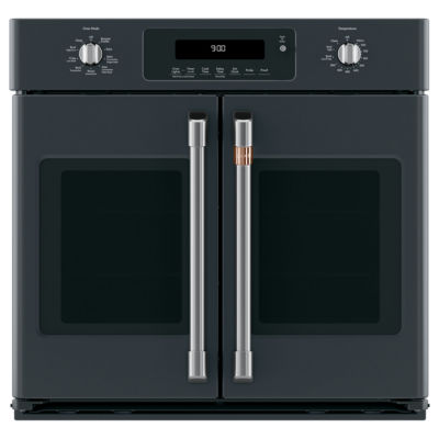 """Café™ 30"""" Built-In French-Door Single Convection Wall Oven"""