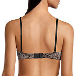 Ambrielle Convertible Underwire Plunge Push Up Bra-306302