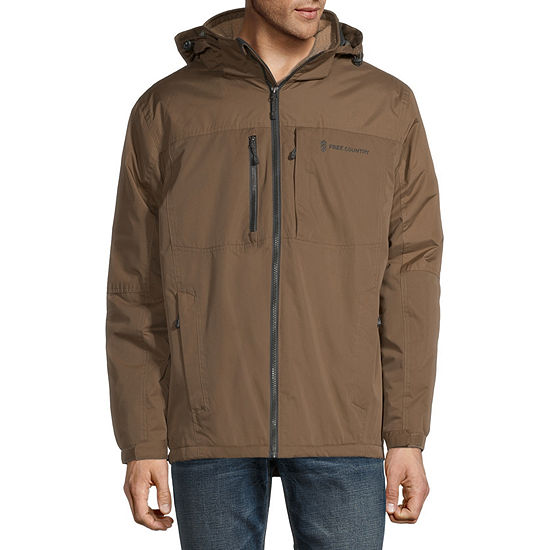 Free Country Midweight Parka