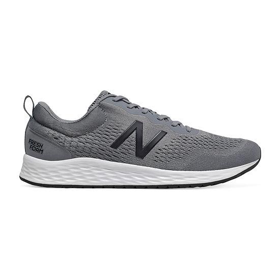 New Balance Arishi Mens Wide Width Running Shoes