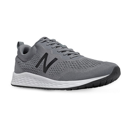 New Balance Arishi Mens Wide Width Running Shoes