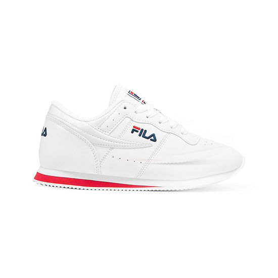 Fila Machu Casual Womens Sneakers