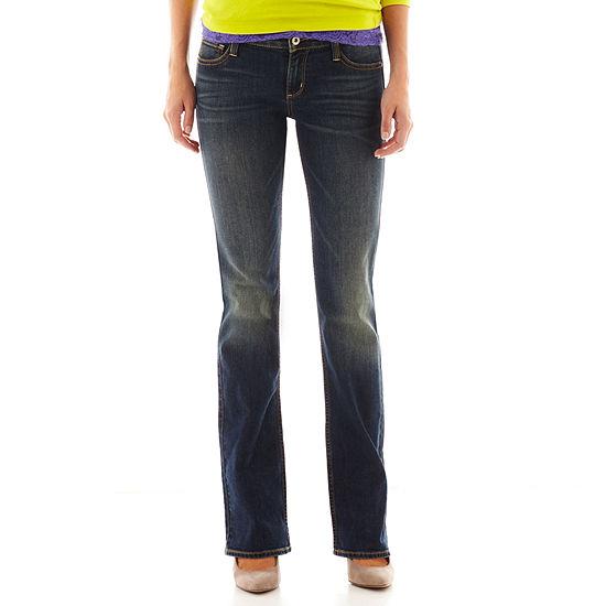 9a8652fe39 Arizona Bootcut Jeans