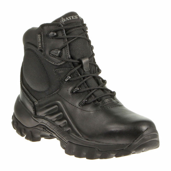 Bates® Delta-6 Mens GORE-TEX® Side-Zip Work Boots
