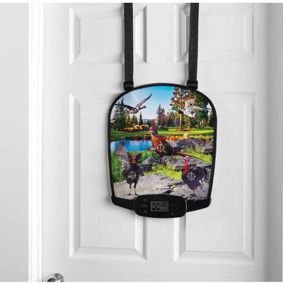 Sharper Image Electronic Over-the-Door Bird Hunting Game