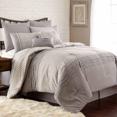 Camila 8-pc Comforter Set