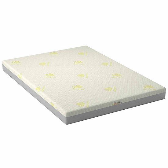 6 Memory Foam Mattress