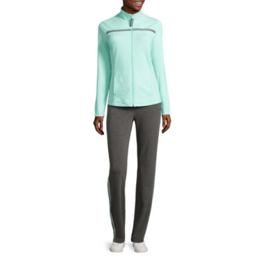 jcpenney.com | Made for Life™ French Terry Jacket or French Terry Pants