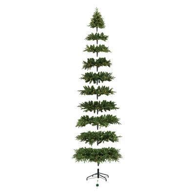 General Foam Plastics 9 Foot Ultima Waverly Christmas Tree