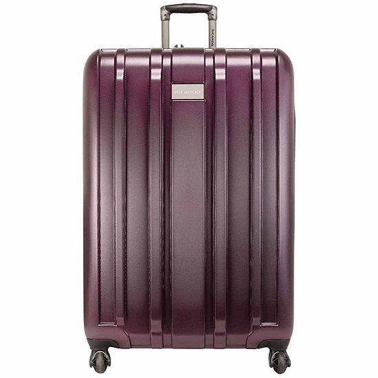 Ricardo Beverly Hills Yosemite 29 Inch Hardside Luggage