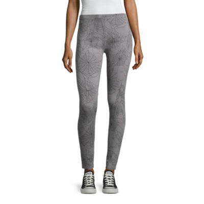 City Streets Spiderweb Legging
