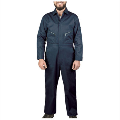 Walls Twill Non-Insulated Coverall - Extra Tall