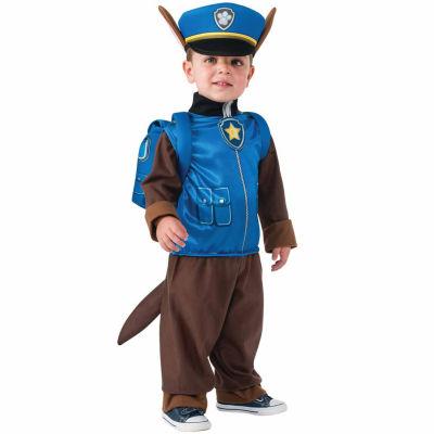 Paw Patrol 2-pc Dress Up Costume