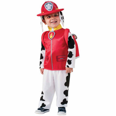 Paw Patrol 3-pc Dress Up Costume