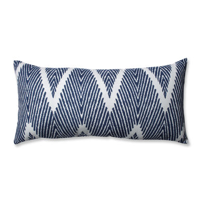 Pillow Perfect Bali Mandarin Pillow