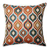 Pillow Perfect Flicker Jewel Pillow