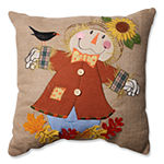 Pillow Perfect Harvest 16.5-inch Throw Pillow