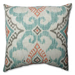 Pillow Perfect Kantha Surf Pillow