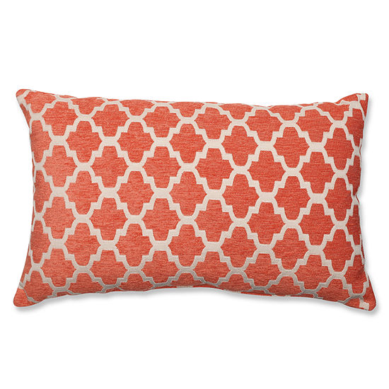 Pillow Perfect Keaton Santa Fe Pillow
