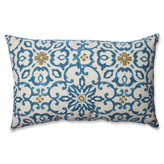 Pillow Perfect Souvenir Scroll Pillow