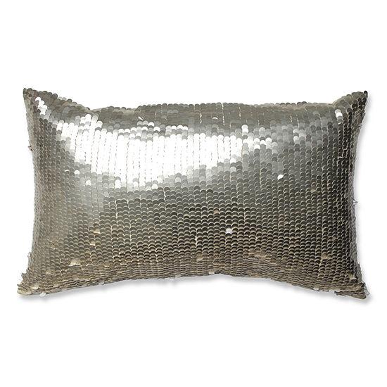 Pillow Perfect Mermaid Throw Pillow