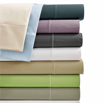 Grace Home Fashions Cotton Rich 1000tc Sateen Sheet Set