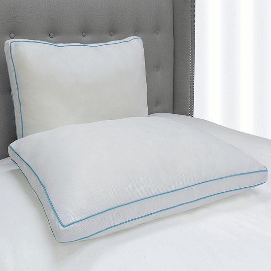Tempacool Down Alternative Pillow 2-Pack