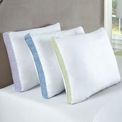 Quilted Sidewall Medium Pillow