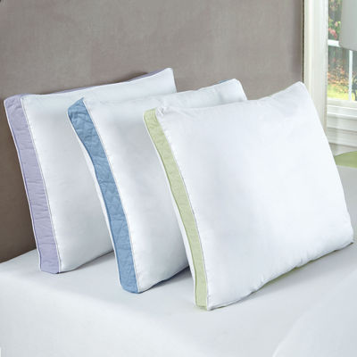 Quilted Sidewall Extra Firm Pillow