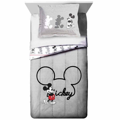 Disney Mickey Mouse Twin/Full Comforter