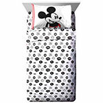 Disney Mickey Mouse Sheet Set