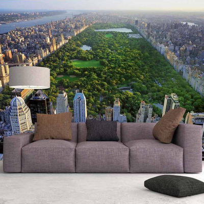 Brewster wall central park wall mural 8 pc wall murals for Brewster wall mural