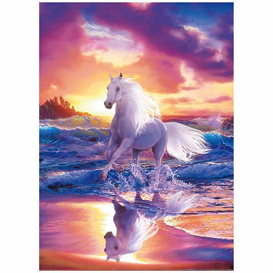 Brewster Wall Free Spirit Wall Mural 4-pc. Wall Murals