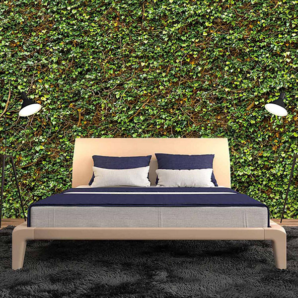 Brewster Wall Ivy Wall Mural 8-pc. Wall Murals