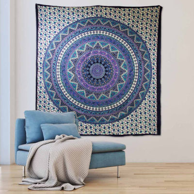 Brewster Wall Anika Wall Tapestry Tapestry