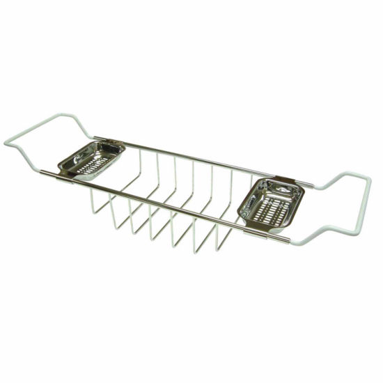 Kingston Brass Bathtub Caddies Bathtub Caddy